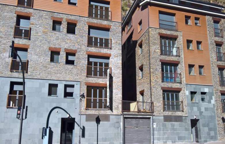 Canillo Les Moles 3000 - Hotel - 0