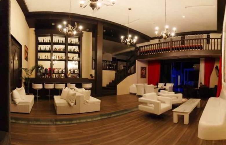 Lotus Club - Hotel - 0