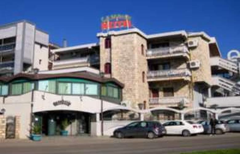 Castello - Hotel - 0