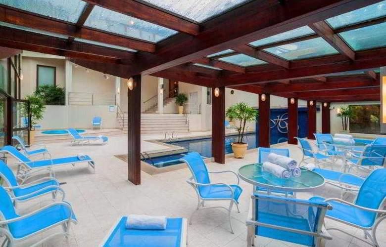 Wish Serrano Resort & Convention - Pool - 8