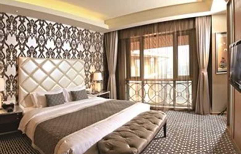 Days Inn Business Place Longwan - Room - 7