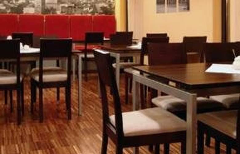Pop Hotel Katowice - Restaurant - 2