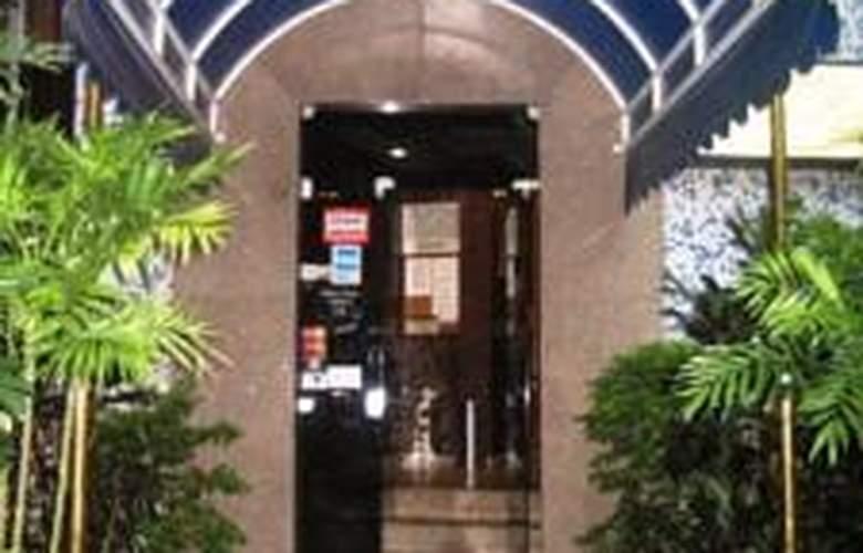 Villa Rica - Hotel - 2
