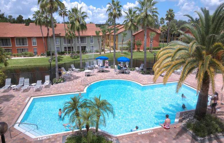 Legacy Vacation Resorts Orlando former Celebrity - Pool - 14