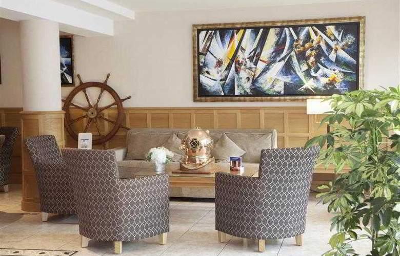 Best Western Alexandra - Hotel - 5