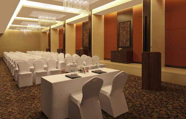 DoubleTree by Hilton Pune Chinchwad - Conference - 20