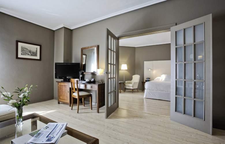 Barceló Cáceres V Centenario - Room - 10