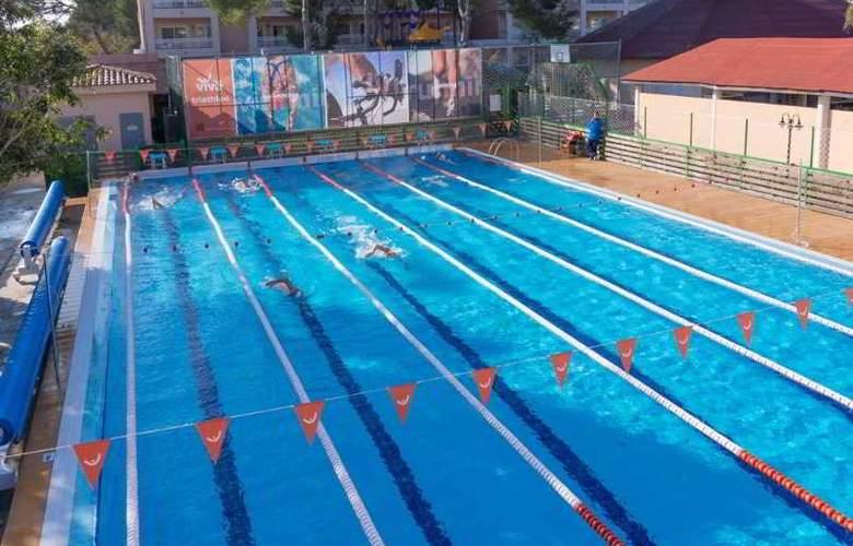 Viva Blue - Pool - 19