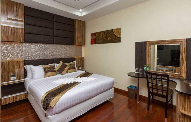 Royal Beach Boutique Resort & Spa - Room - 13