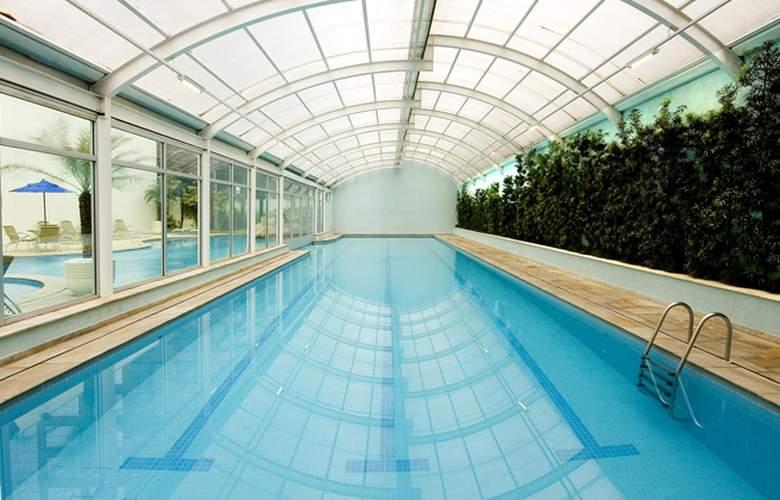 Park Suites ITC - Pool - 2