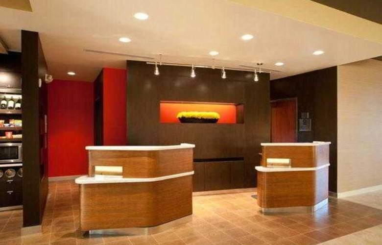 Courtyard San Diego Oceanside - Hotel - 33