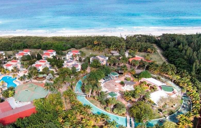 Starfish Varadero - Hotel - 0