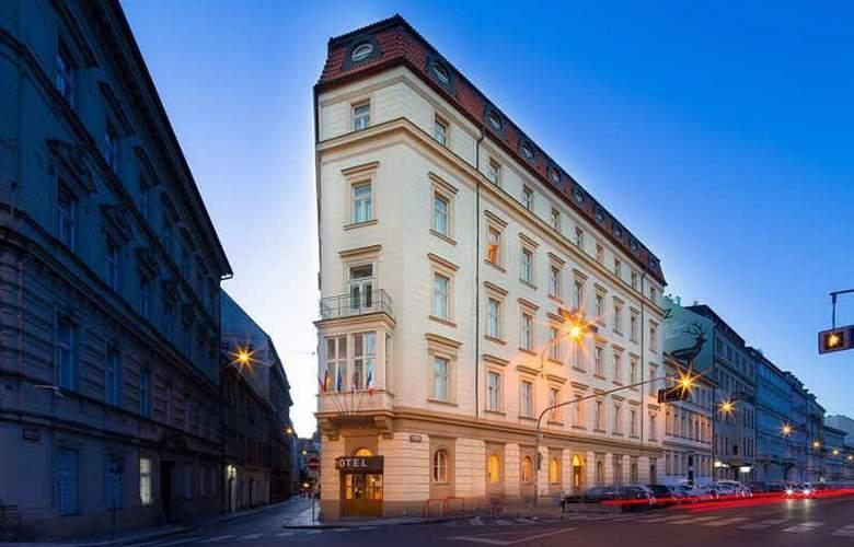 Exe City Park Prague - Hotel - 0
