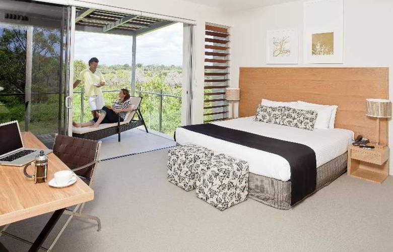 RACV Noosa Resort - Room - 1