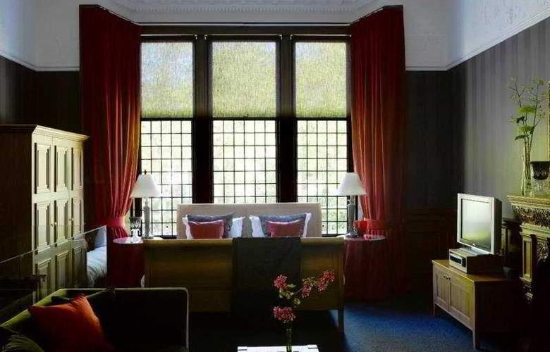 Hotel Du Vin @ One Devonshire Gardens - Room - 4