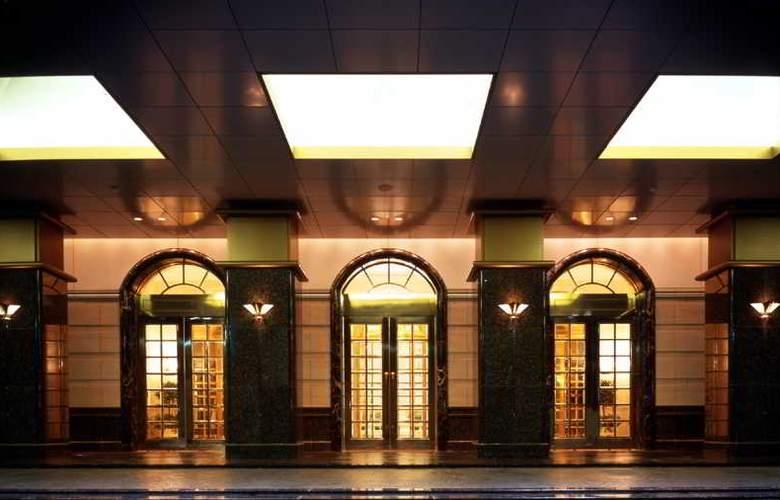 Dai-Ichi Hotel Tokyo - Hotel - 3