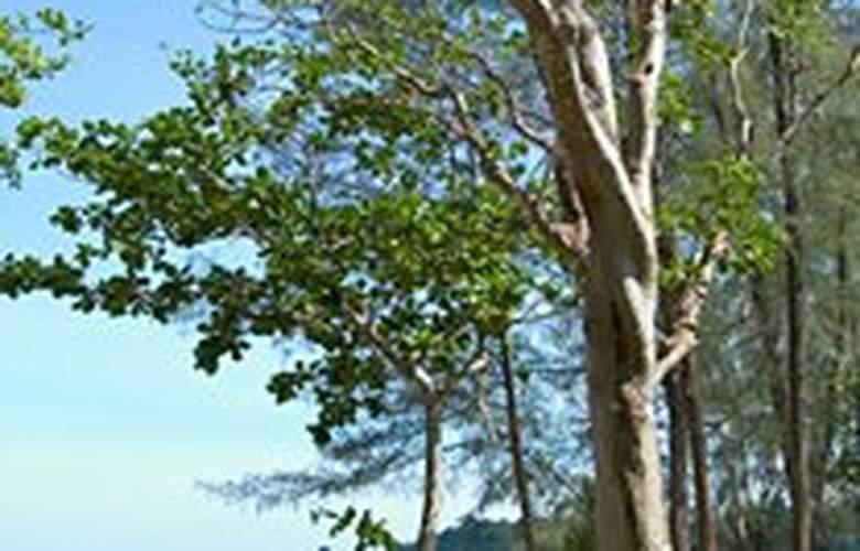 Khaolak Merlin Resort - Beach - 7