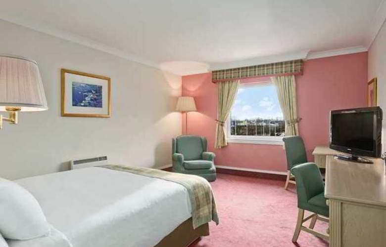Hilton Strathclyde - Hotel - 10