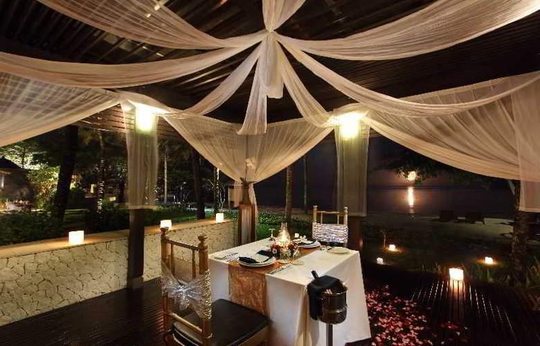 The Bali Khama - Restaurant - 17