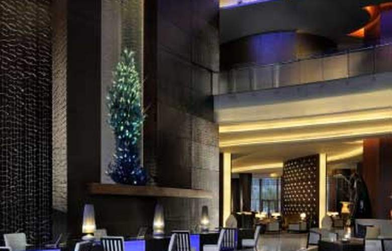 The Address Downtown Dubai - Hotel - 3