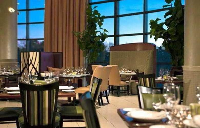 Renaissance Raleigh North Hills Hotel - Hotel - 16