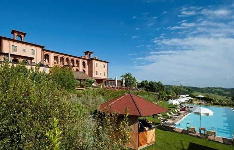 Saturnia Tuscany - Pool - 15