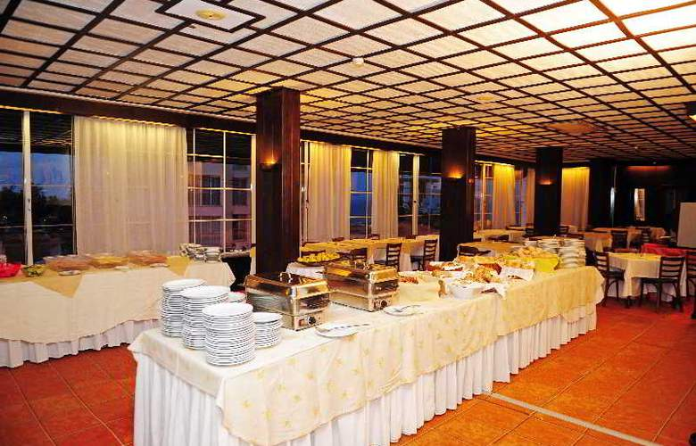 Dorisol Buganvilia - Restaurant - 5