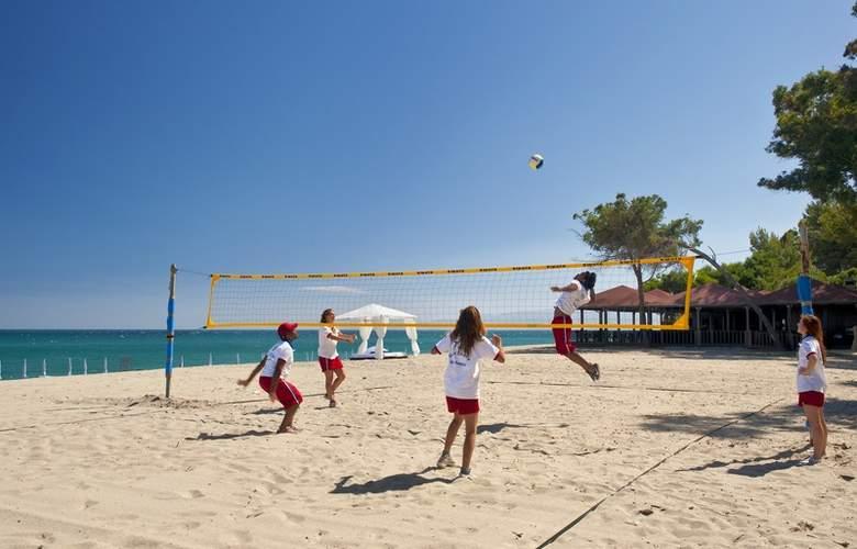 VOI Floriana Resort  - Sport - 17