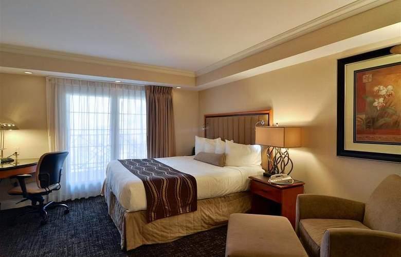 Best Western Premier Eden Resort Inn - Room - 149