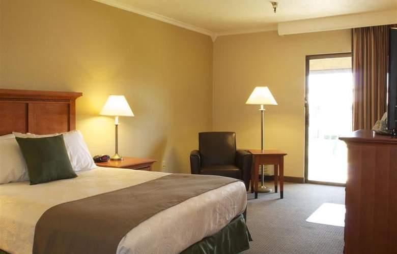 Best Western Plus Ahtanum Inn - Room - 85
