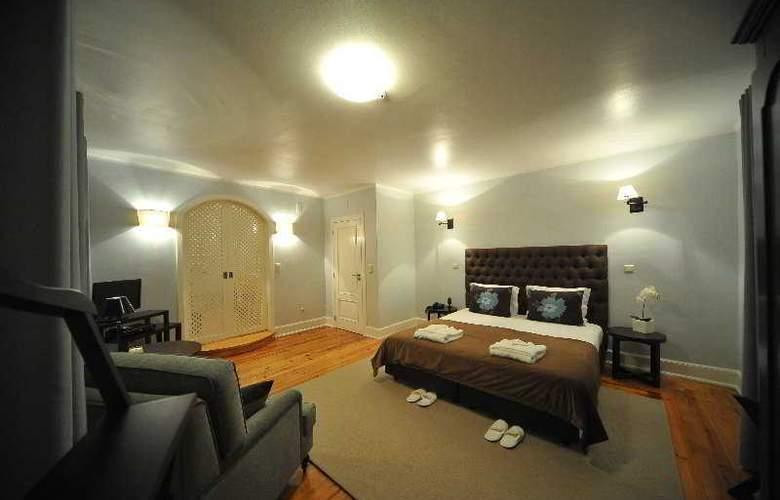 Quinta Da Palmeira - Room - 8