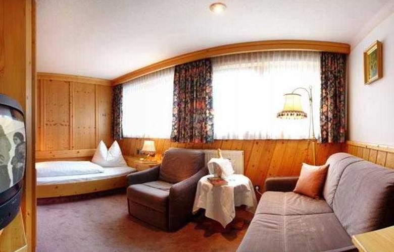 Alpina - Room - 6