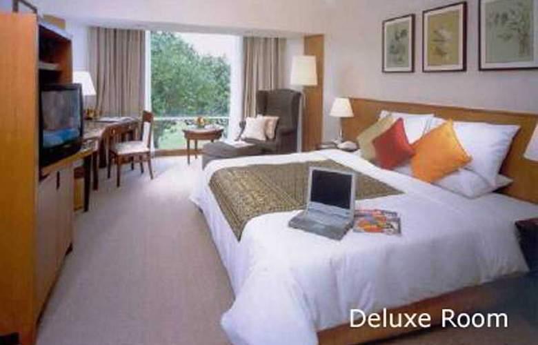 Holiday Inn Kuala Lumpur Glenmarie - Room - 2