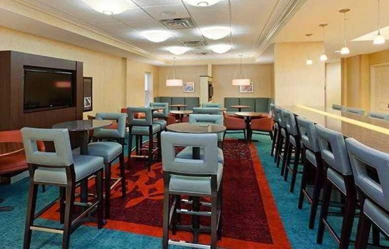 Residence Inn Indianapolis Carmel - Hotel - 10