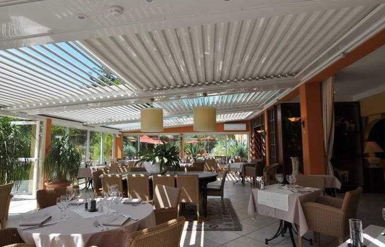 Best Western Hotel Montfleuri - Hotel - 19