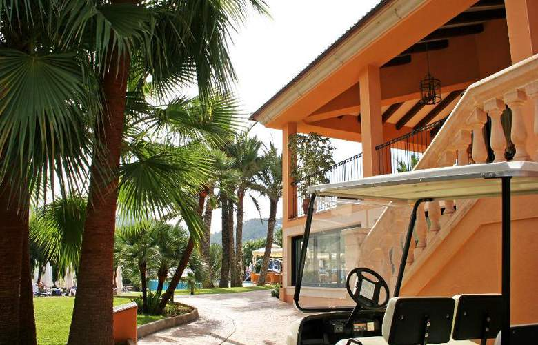 Mon Port Hotel Spa - Hotel - 27
