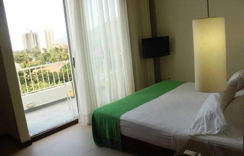 Santorini Resort - Room - 9