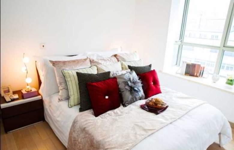 Yopark Serviced Apartment-8 Park Avenue - Room - 4