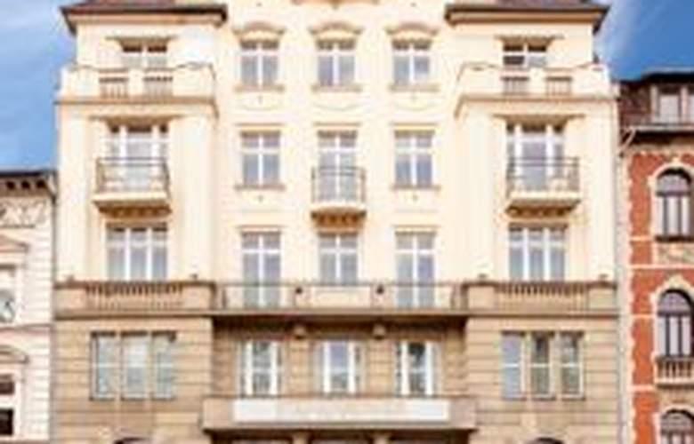 Steigenberger Turinger Hof - Hotel - 0