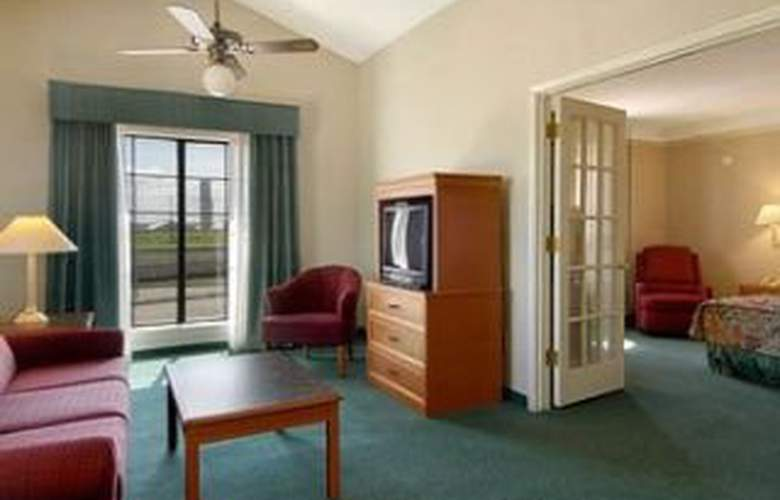 Baymont Inn and Suites Oklahoma City - South - Room - 6