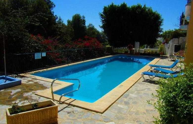 Las Flores de Burriana - Pool - 2