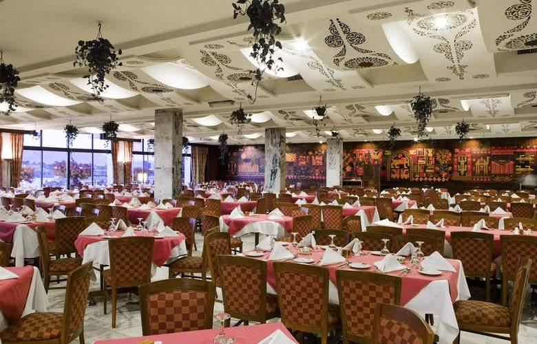 El Luxor - Restaurant - 5