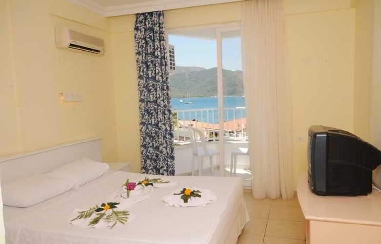 Sonnen Hotel - Room - 7