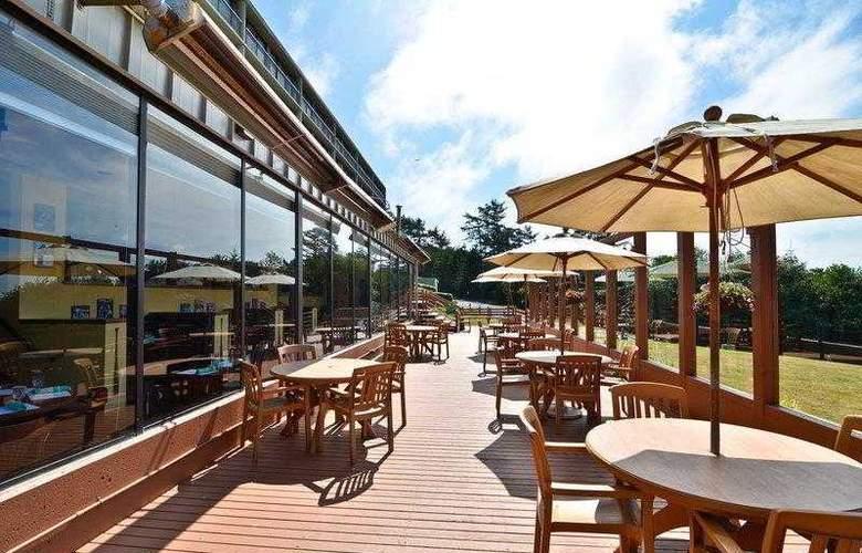 Best Western Plus Agate Beach Inn - Hotel - 33