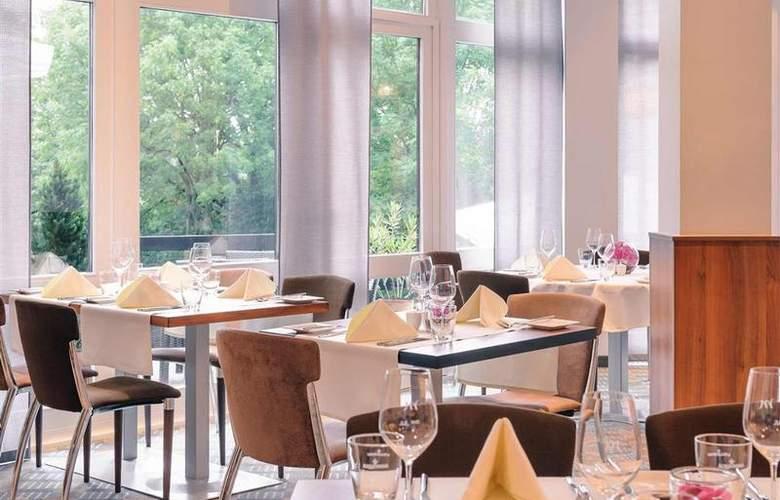 Mercure Frankfurt Airport - Restaurant - 27