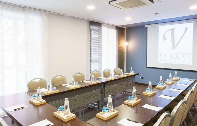Vincci Centrum - Conference - 4