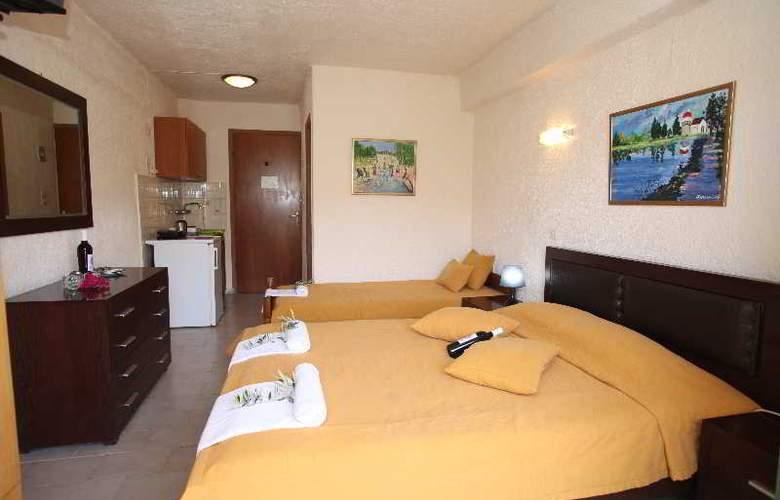 Elounda Olive Garden Apartments & Studios - Room - 1