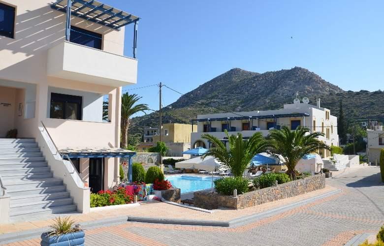 Emporios Bay - Hotel - 5