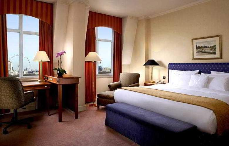 Sheraton Grand London Park Lane - Room - 4