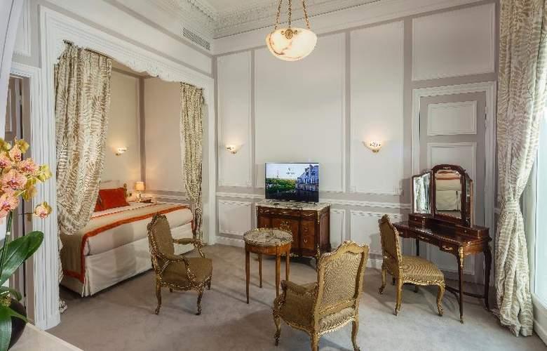 Hotel Regina - Room - 19